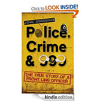 Police, Crime & 999 (Non Fiction)