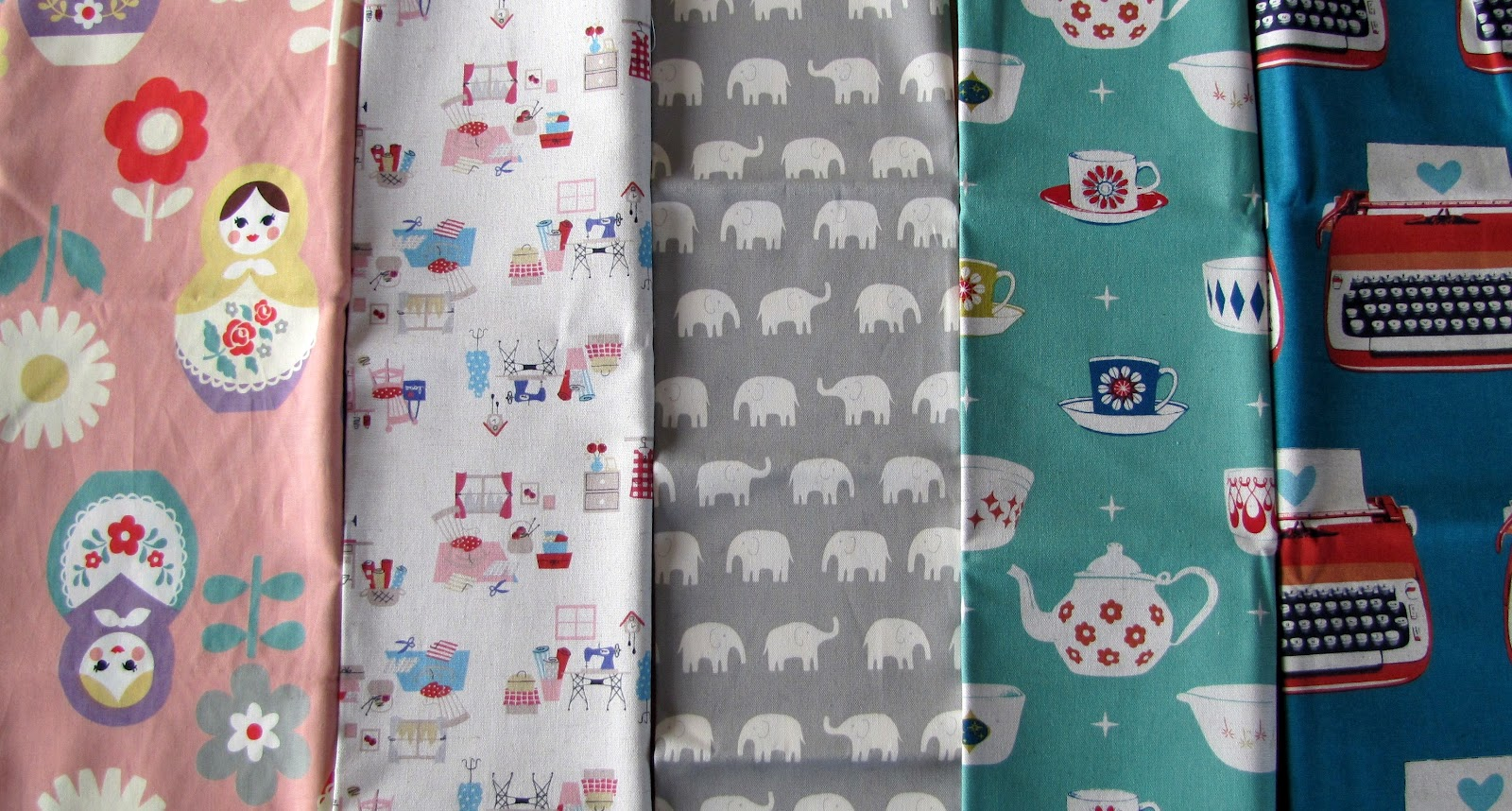 My creative space fabric and do up for Space fabric uk