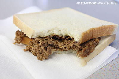 how to make soya patties