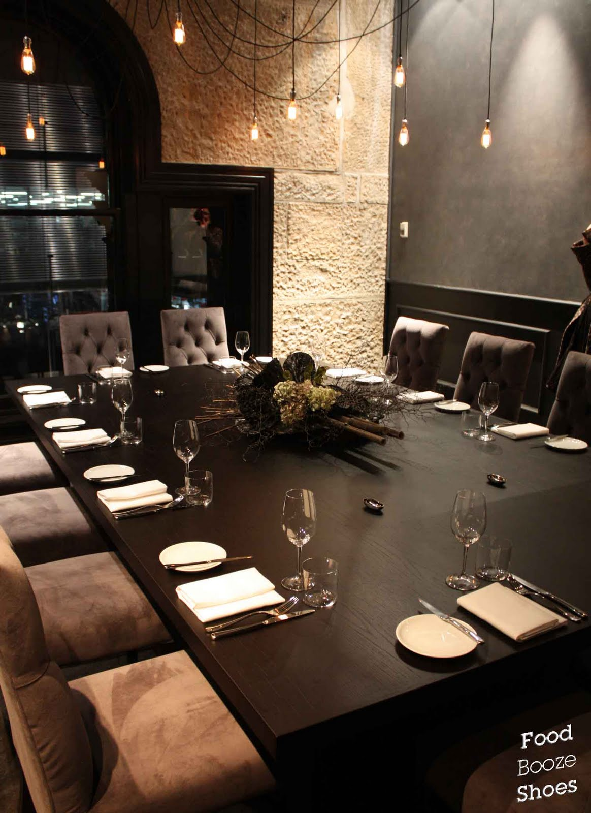 20% Off Your Entire Bill At The Devonshire  Full Society Inspiration Private Room Dining Sydney Decorating Design