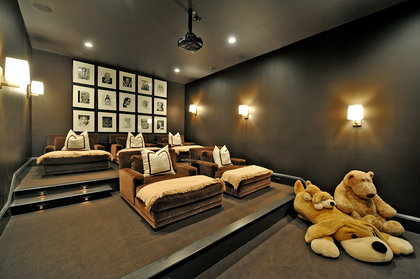 Media Room Design Ideas media room theater rooms design pictures remodel decor and ideas page 9 what i want my future house to have pinterest pictures design and wall May 2011 La Vita E Bella La Vita E Amore Home Theater Room Design Ideas