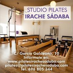Pilates Irache Sádaba