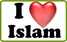 Saya Cinta Islam