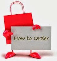 Gambar Cara Order Produk Nasa