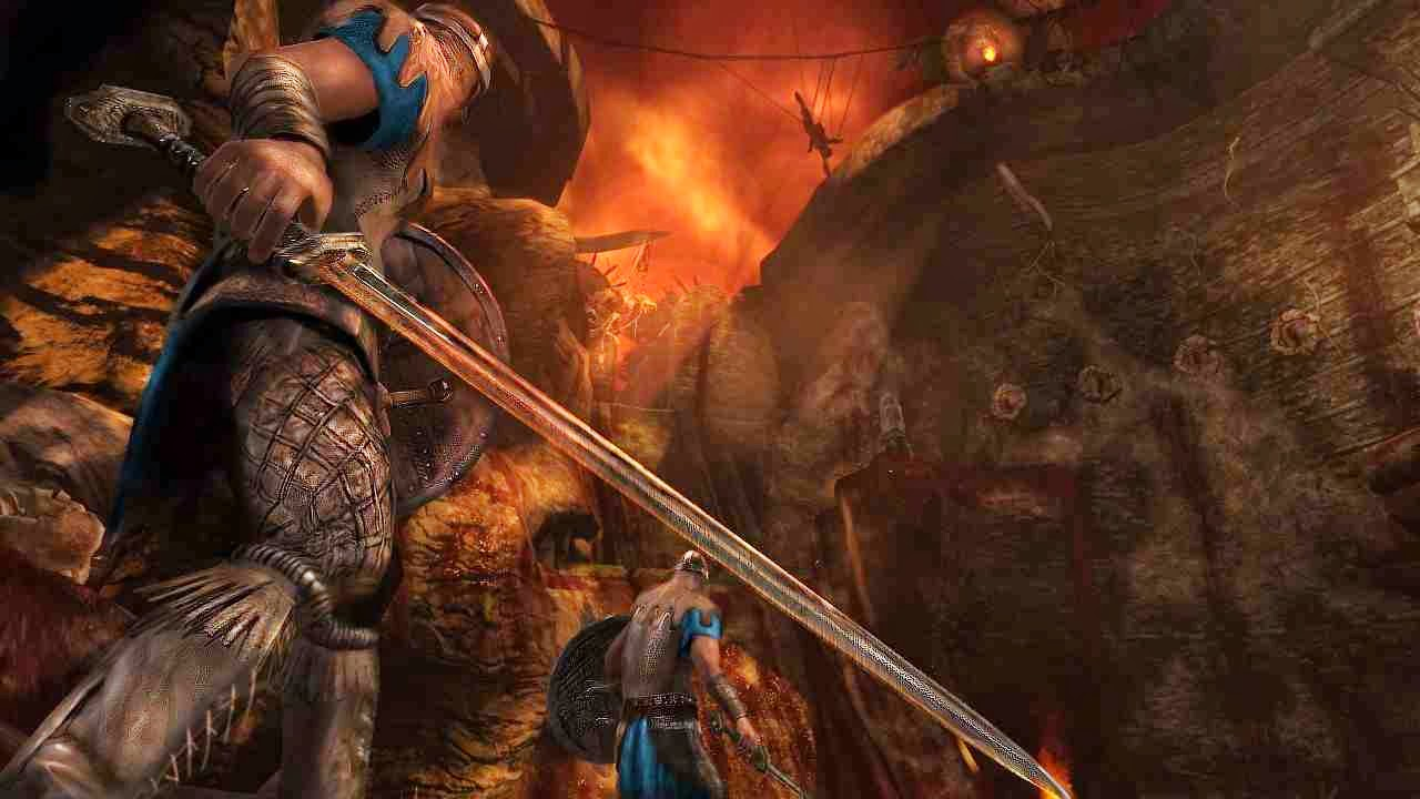 Beowulf The Game System Requirements Pc Android Games
