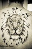 Con el temperamento de un León
