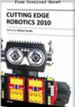 Cutting Edge Robotics 2010