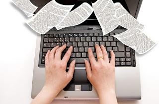 Lowongan Penulis Artikel Online