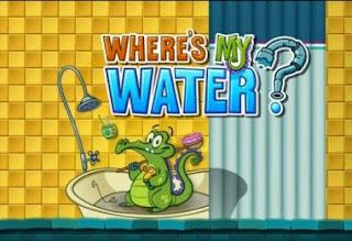 Where's My Water? v1.14.0 ပိုက္ဆံခိုးျပီးသား + DATA