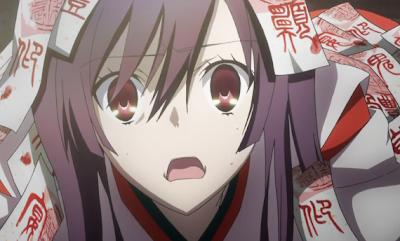 Tokyo Ravens Episode 3 Subtitle Indonesia