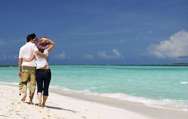 Honeymoon Destinations romantic places honeymoon