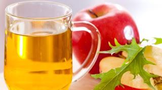 35 Manfaat Cuka Apel Untuk Kesehatan & Kecantikan