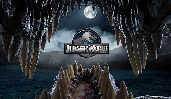 Dinozorların Dünyası Jurassic World Fragmanı