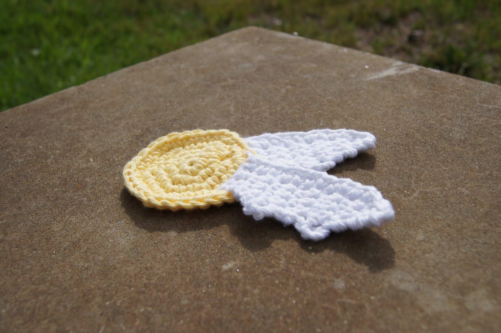 how to crochet wings louie s loops