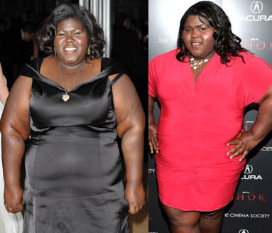 Dreaming Of Gabourey Sidibe Weight Loss Weight Loss Motivation