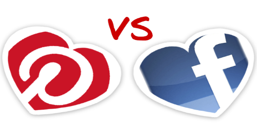 Social Marketing: Facebook vs Pinterest. Which One Is Better?