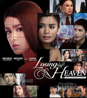  Thin ng lc li - Losing heaven - todaytv