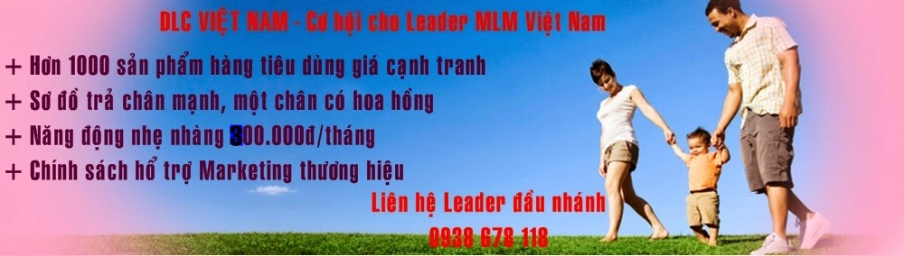 Unicity Việt Nam