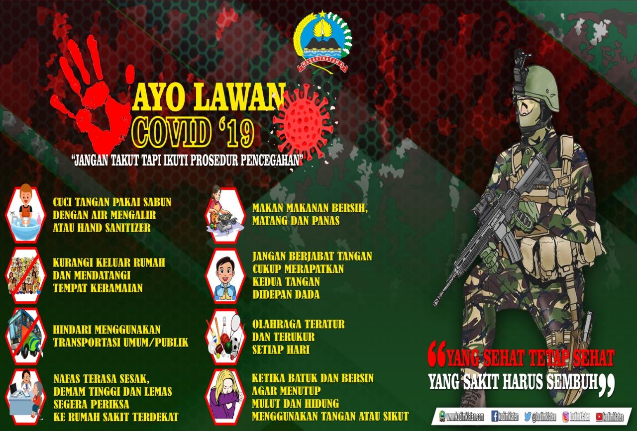 AYO LAWAN COVID 19