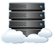 Disk Space hosting