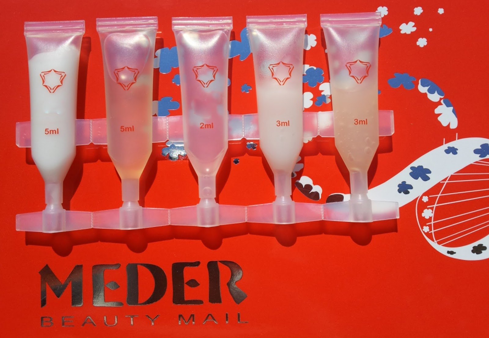 Giveaway by Meder Beauty Science