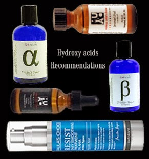 hydroxy-acids-recommendation