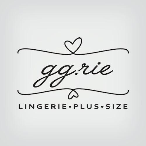 Lingerie Plus Size GG.rie