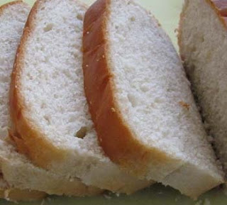 Homemade Classic White Bread
