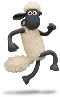 shaun the sheep movie-shaun le mouton-kuzular firarda-shaun