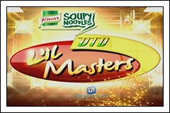 (28th-April-12) Dance India Dance Little Masters Season 2 (1st Episode)