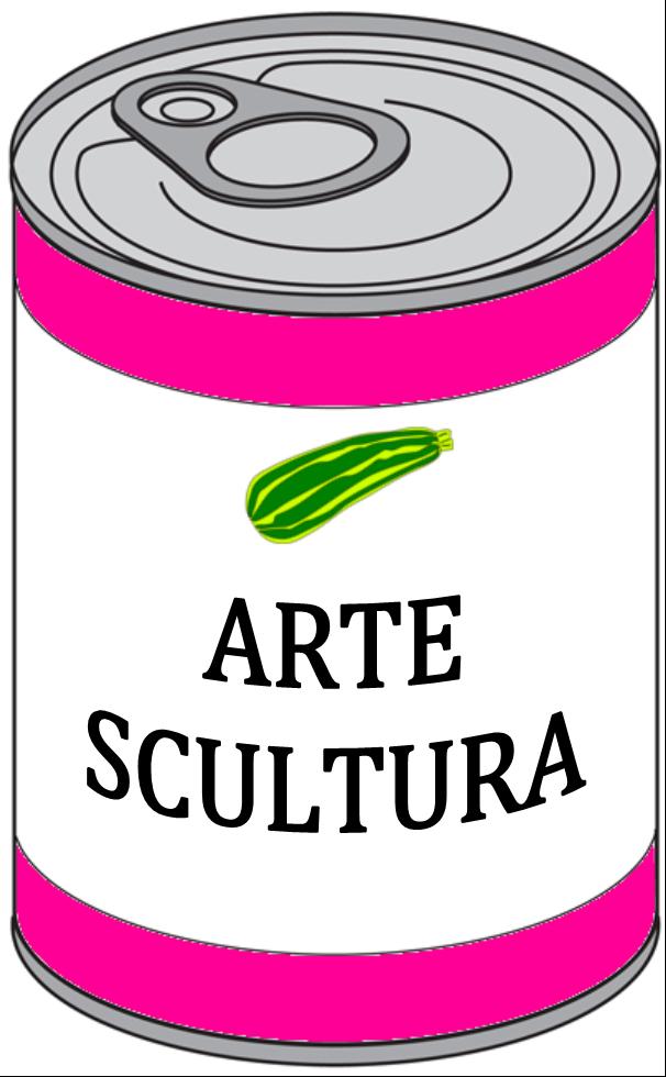 Arte Scultura