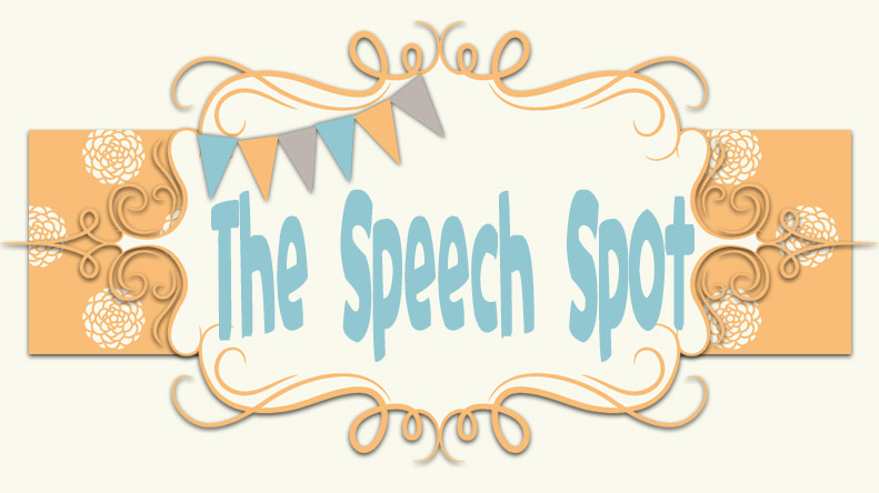 The Speech Spot