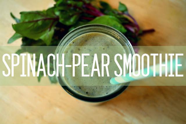 recipe, superfood, spinach, smoothie, drink, diy, healthy, vegetarian, pear, fiber