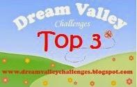 Top 3 juli challenge