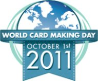 World Card Making Day 2011 Winner