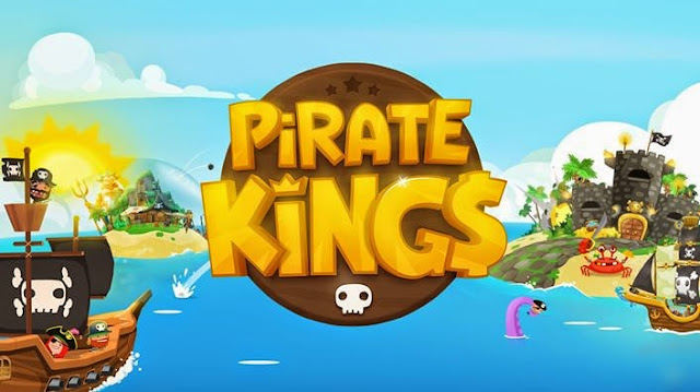Pirate Kings for PC Download