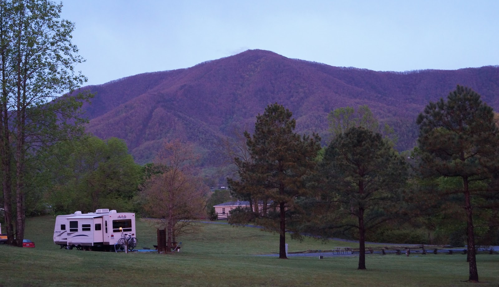 """dancing 'cross the country: on """"the quiet side of the mountain"""" in"""