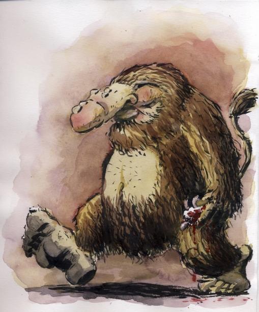secrets of the gnomes pdf