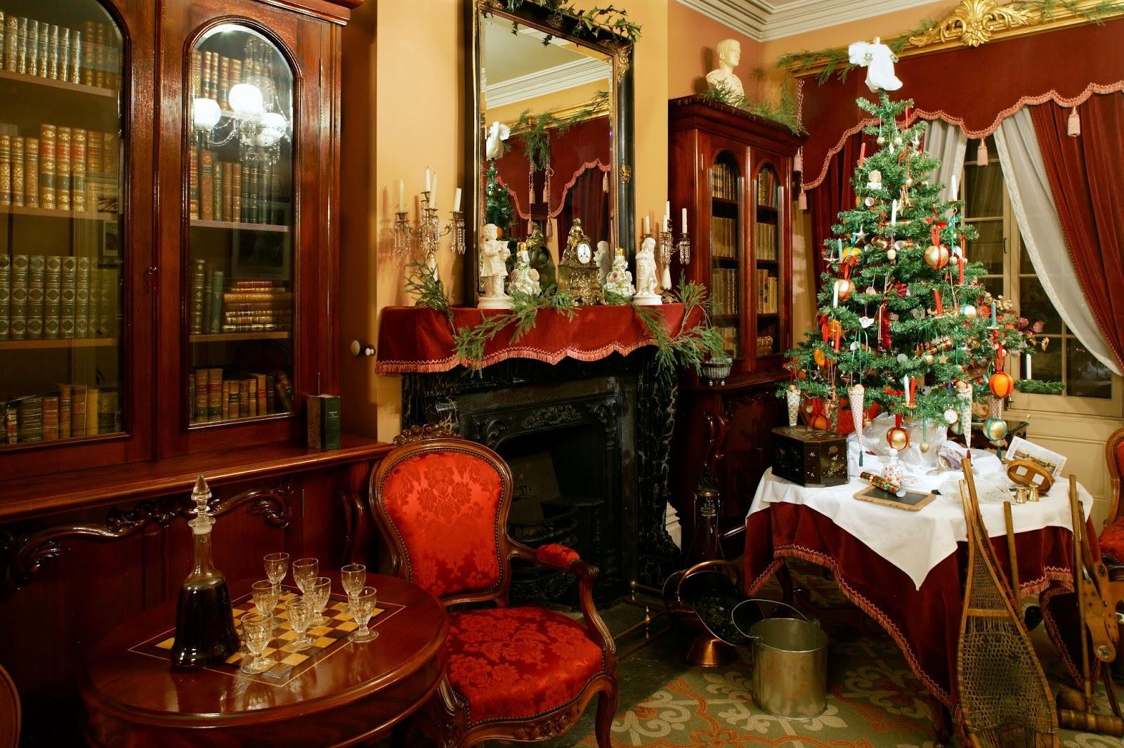 Case Di Campagna Addobbate Per Natale : Albero di natale ikea e wwf