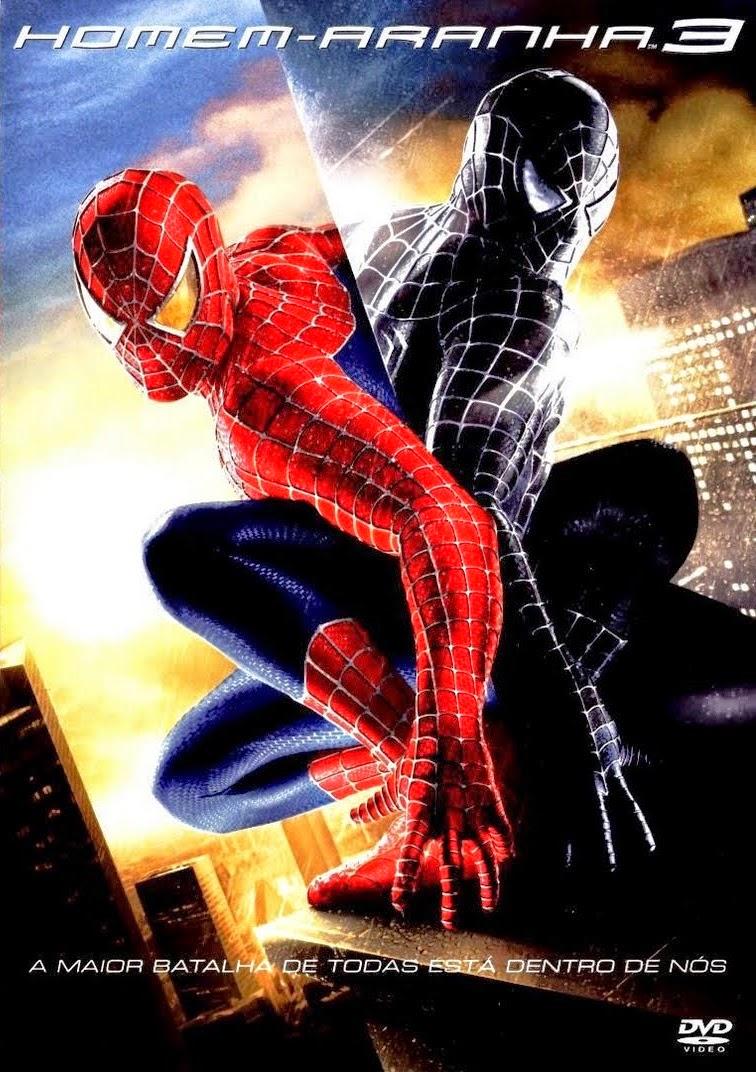 Homem Aranha 3 – Legendado (2007)