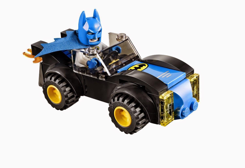 Libros y juguetes 1demagiaxfa toys lego juniors for Videos de lego batman