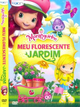 Moranguinho Meu Florescente Jardim