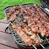 الطريقة المتداولة في تحضير قطبان اللحم اللديدة