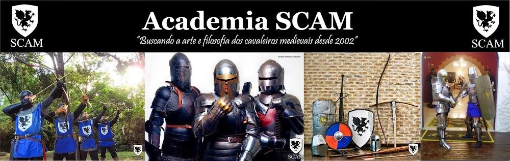 Academia SCAM