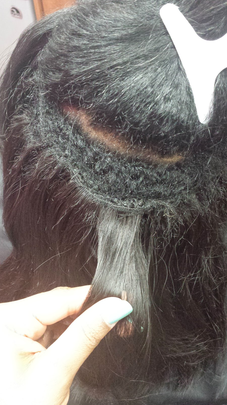 How Getting Sew Ins Can Grow Your Hair Latoya Jones