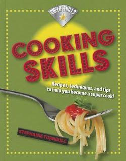 cooking skills by stephanie turnbull