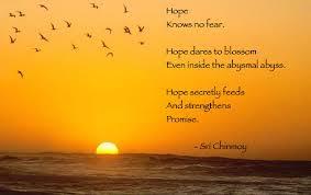 Positive Hope