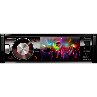 DVD Automotivo Pioneer DVH - 8680AVBT T