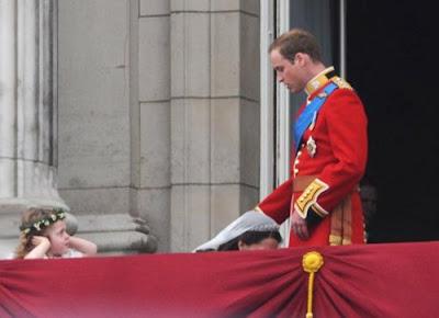 sacanagem no casamento real príncipe willian kate middleton royal wedding buckinghan Mcqueen