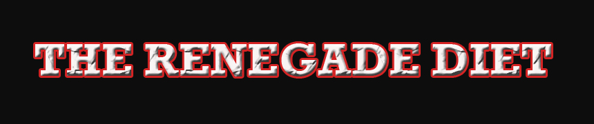 Renegade Diet  ++ GET SPECIAL OFFER ++